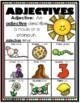 Adjective (Parts of Speech)