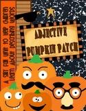 Adjective Pumpkin Patch