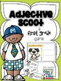 Adjective Scoot