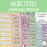 Adjective Study