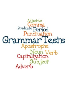 Grammar Tests