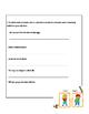 Adjective Tests Grades 3-4