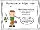 Adjective Activities - 2nd Grade Grammar - ELA