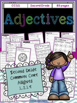 #betterthanchocolate Adjectives