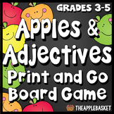 Adjectives, Adjective Phrases, and Adjective Clauses Print
