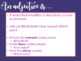 Adjectives & Adverbs Powerpoint With Online Activities!