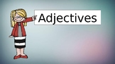 Adjectives - Best for ESL Learners!