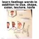 Adjectives Activity Books