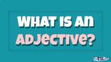 Adjectives Google Slides Pear Deck