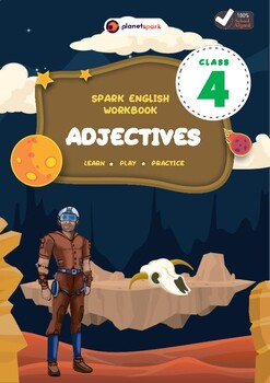 Adjectives for Grade 4