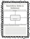 Adjectives: Introducing Adjectives in the Early Grades