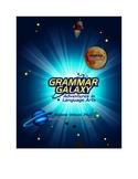 Adjectives Lesson from Grammar Galaxy Nebula: Homeschool Edition