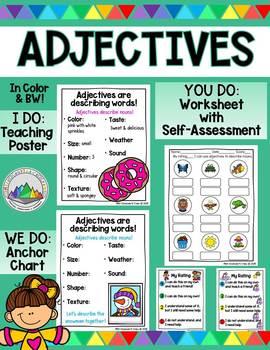 Describing words self 300 Positive