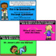 Adjectives PowerPoint and Companion Handout