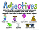 Adjectives Ready Printables