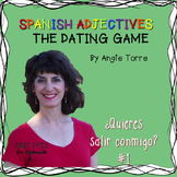 Spanish Adjectives: The Dating Game