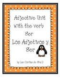 Adjectives Unit Adjetivos