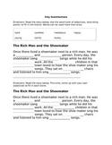 Adjectives Vocabulary Builder
