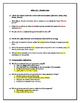 Adjectives Worksheet