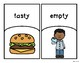 Adjective Worksheets and Center Activities