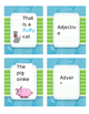 Adjectives and Adverbs Flashcards
