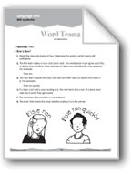 Adjectives and Adverbs (Ten-Minute Activities)