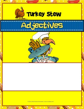 Adjectives and Adverbs Sorting Activity