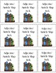 Adjectives and Articles Slapjack Game