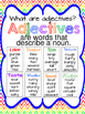 Adjectives are Sweet!
