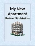Adjectives for ESL Beginners
