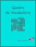 Adjetivos (Portuguese Adjectives) Kriss Kross