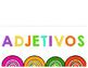 Adjetivos Vobulario Adjectives Word Wall Spanish