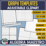 Adjustable Graph Templates