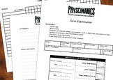 Administrative School Forms Pack 2
