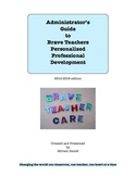Administrators Guide to Personalized Professional Development