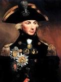 Admiral Nelson - A Ten Minute Musical