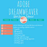 Adobe Dreamweaver Tutorial