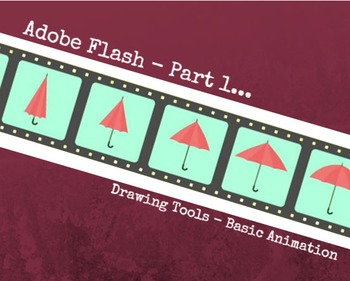 Adobe Flash - Beginner