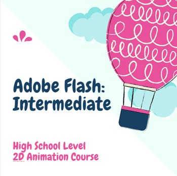 Adobe Flash - Intermediate