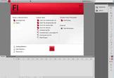 Adobe Flash Tutorial: Tweens