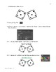 Adobe Illustrator CC Lesson 1 - Roll the Dice