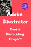 Adobe Illustrator Cookie Decorating