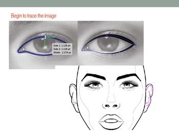 Adobe Illustrator Self Portrait