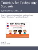 Adobe Illustrator CS3 eworkbook Level 3