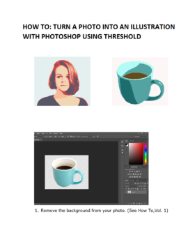 Adobe Photoshop How-To References, Vol. 3