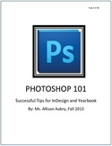 Adobe Photoshop: How To w/ Pictures and Text!
