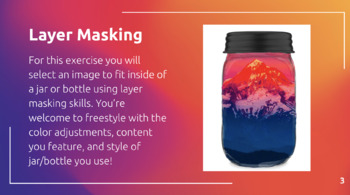 Adobe Photoshop: How to Use a Layer Mask