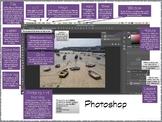 Adobe Photoshop Resource Mat