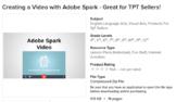 Adobe Spark Bundle