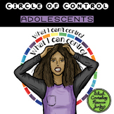 Adolescent Counseling Tool: What Are Things I Can Control